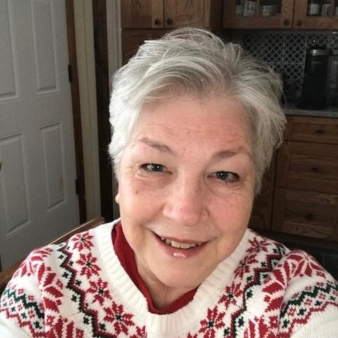 Joan Luckhurst