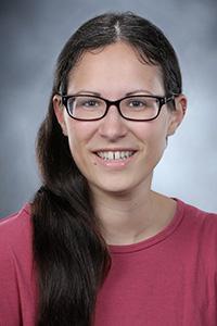 Danielle M Lewis