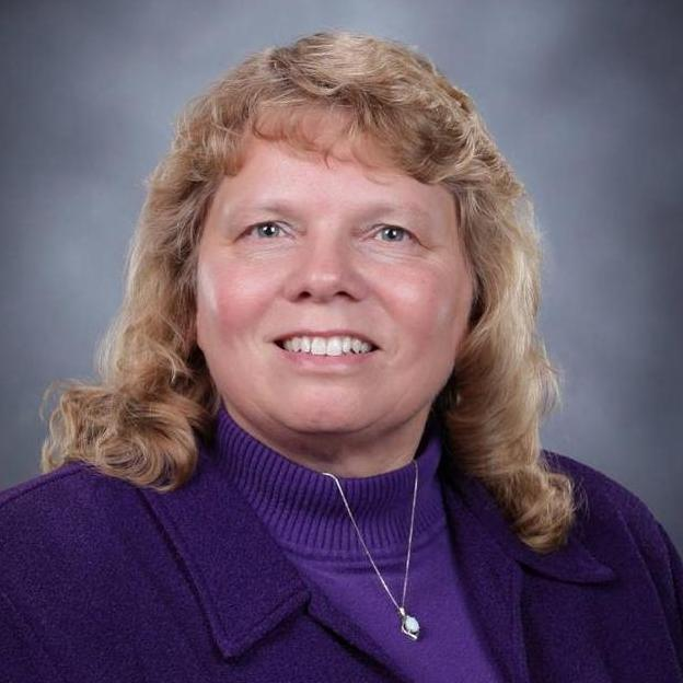 Christine Widdall