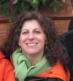 Laura Gathagan