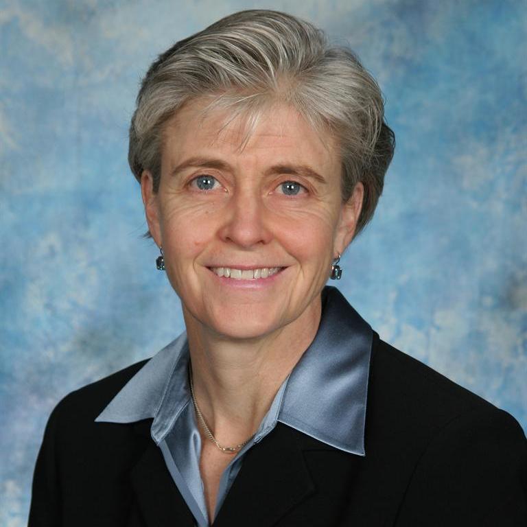 Lynn MacDonald