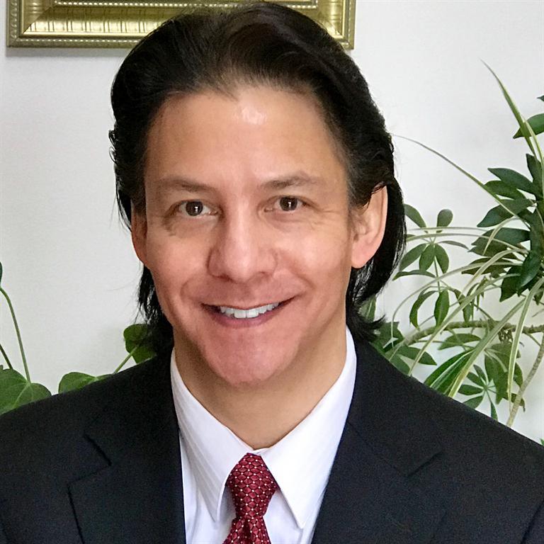Christopher Gascon