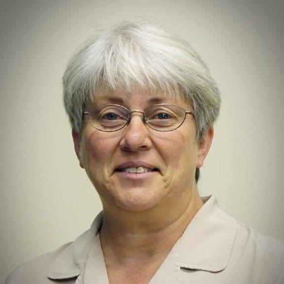 Connie Parmiter