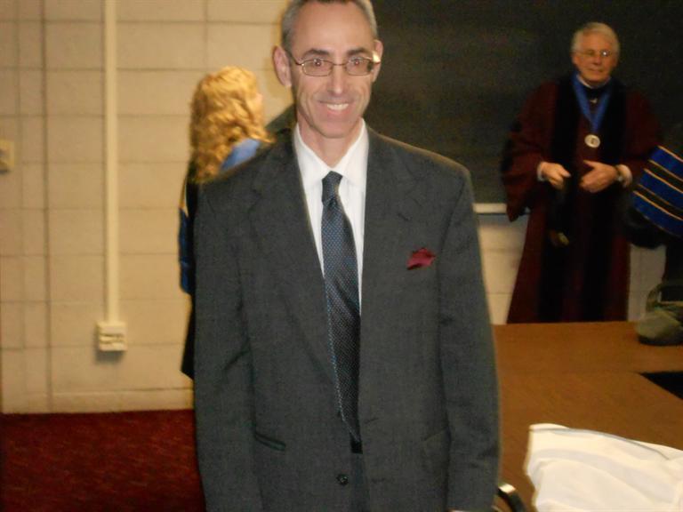 Stephen Halebsky