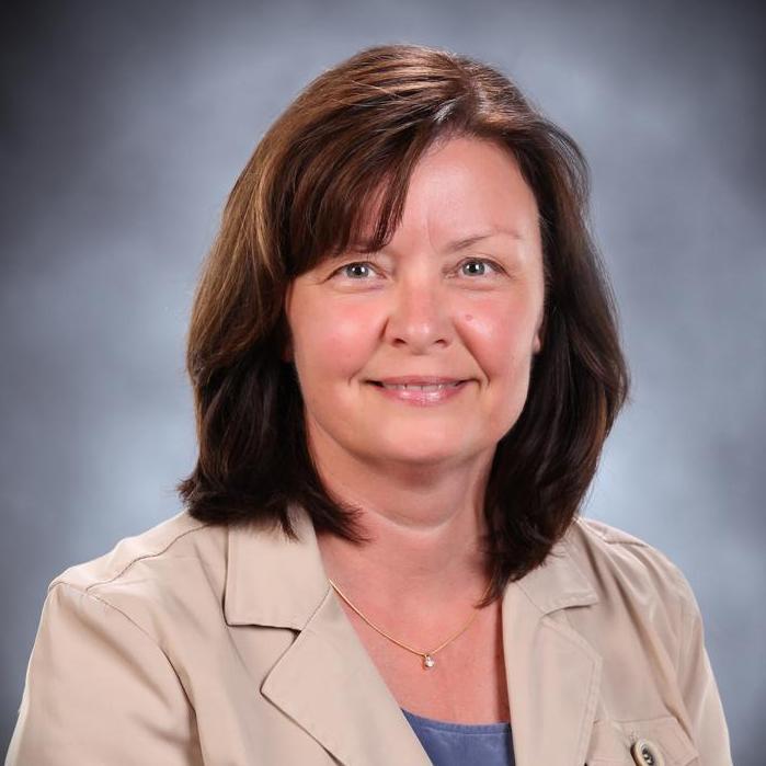 Deborah Van Langen