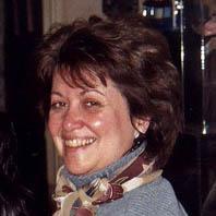 Deborah Rogers