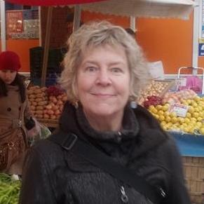 Victoria Boynton